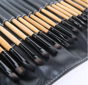 32pcs Pro Makeup Brush set with Bag