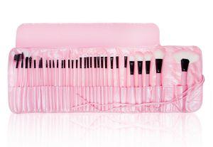 32pcs Super Makeup brush set with Bag