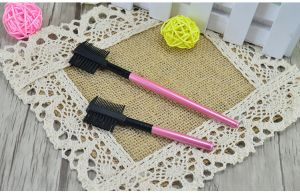 Makeup eyelash brush special mascara brush